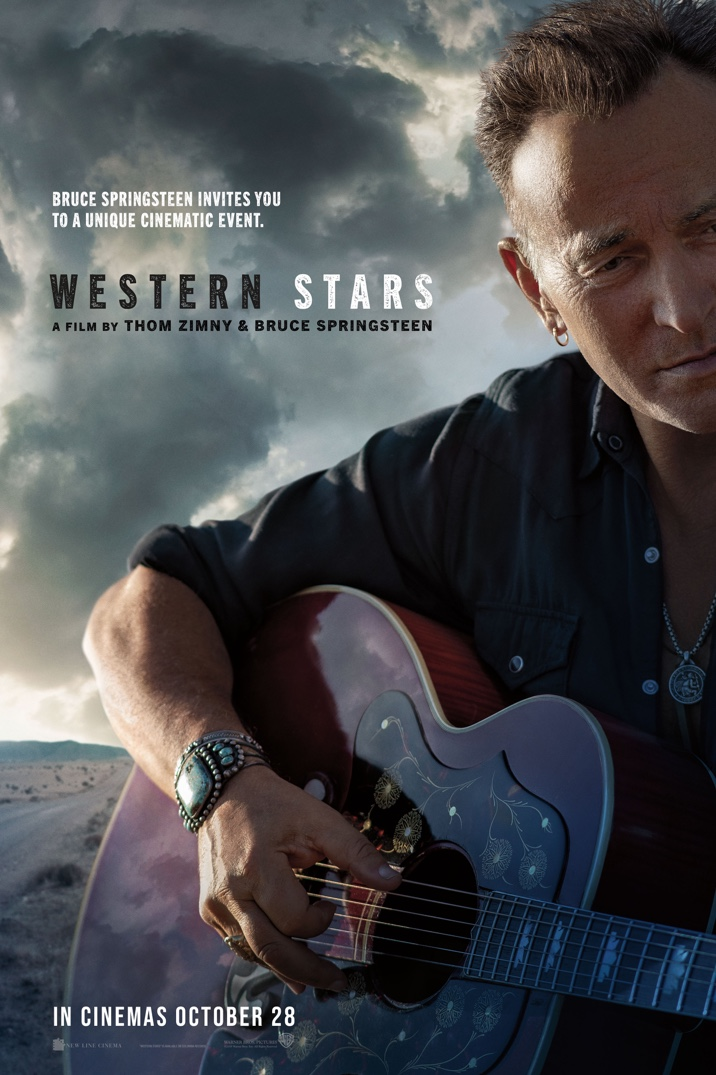 Poster image for Western Stars