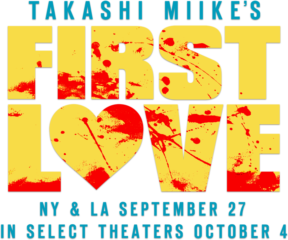 First Love: Synopsis | Well Go USA Entertainment