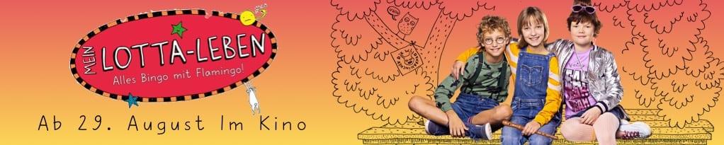 Poster for Mein Lotta-Leben - Alles Bingo mit Flamingo!