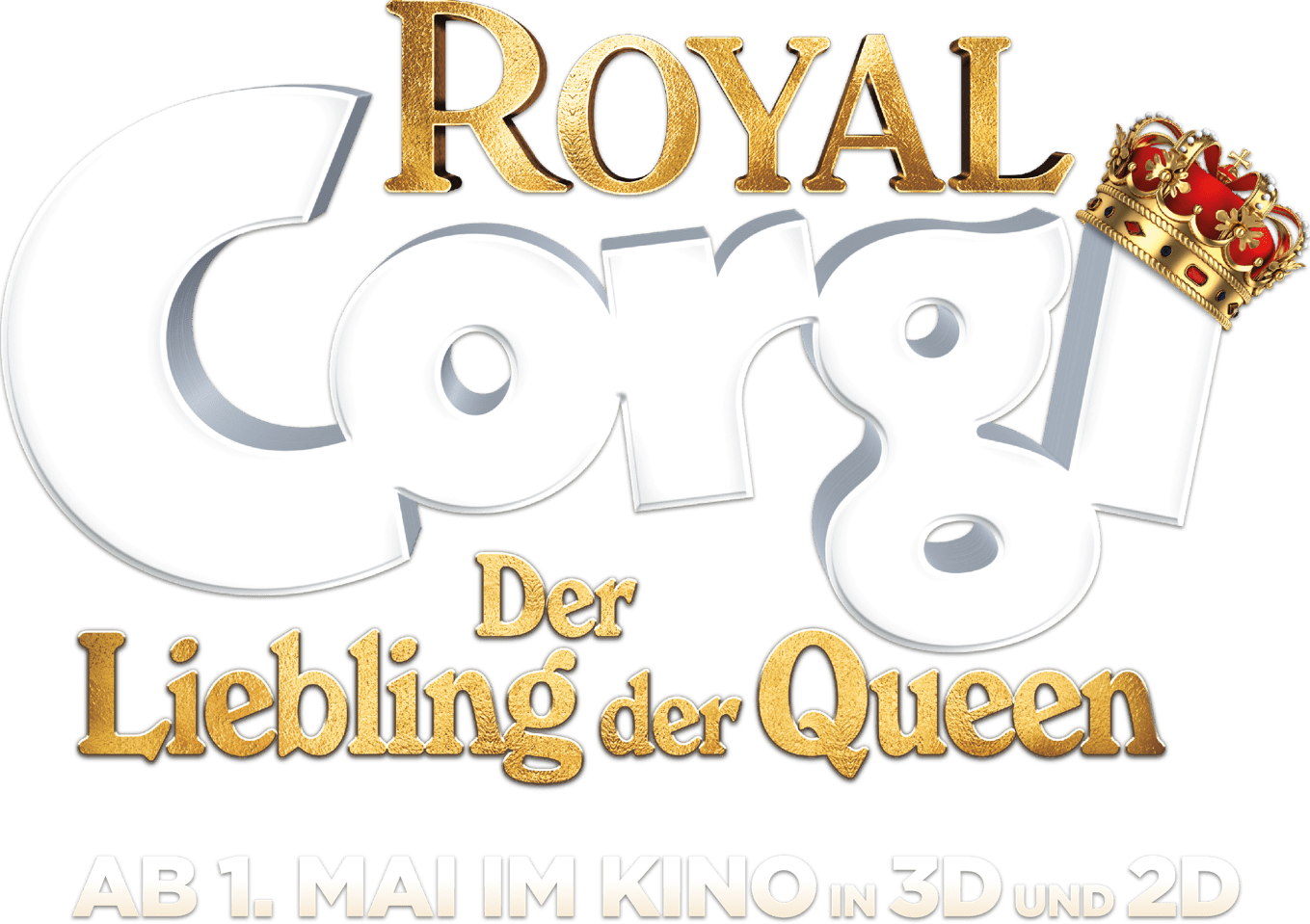 Royal Corgi - der Liebling der Queen : Story | Wild Bunch