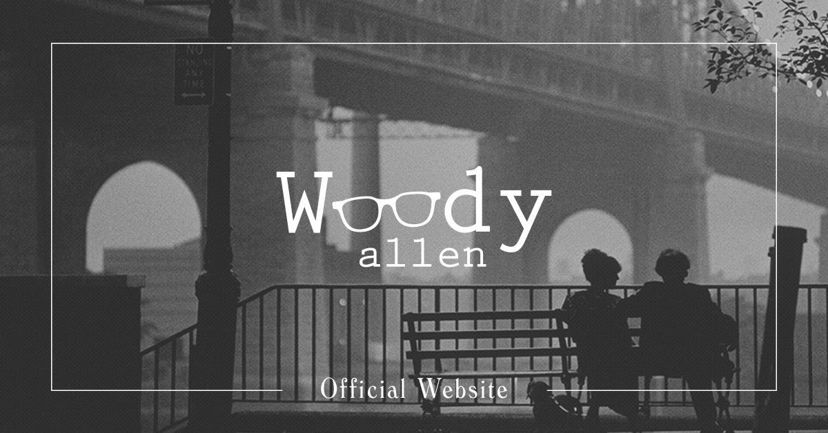 Woody Allen: Home | Wo...