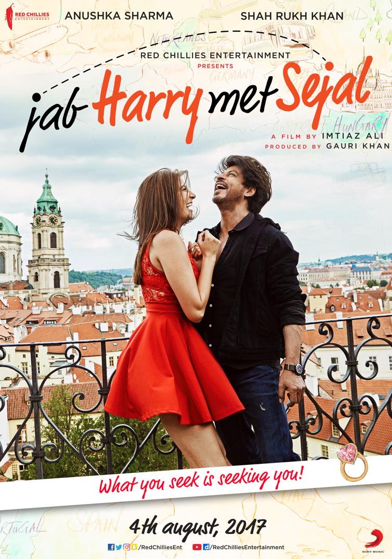 Poster image for Jab Harry Met Sejal