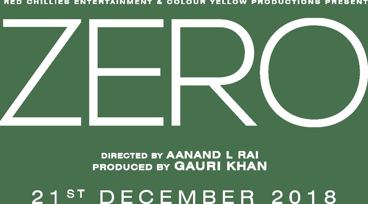 Zero : Synopsis | Yash Raj Films